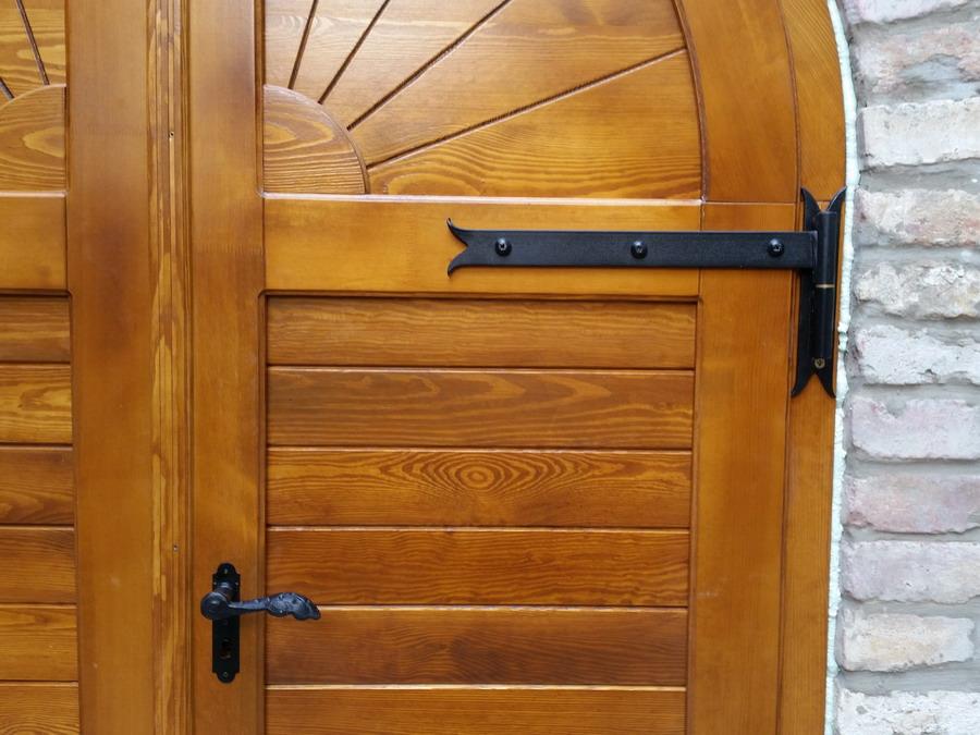 Présház ajtó